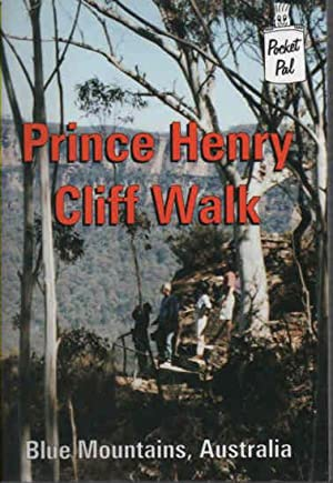 Prince Henry Cliff Walk Leura - Katoomba,: Painter, Keith