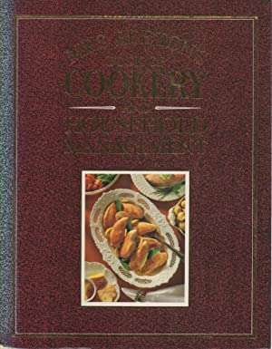 Mrs Beeton's Book of Cookery and Household: Beeton, Mrs (Bridget