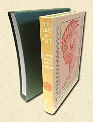 The Fables of Aesop - Folio Society: Aesop (Edward J.