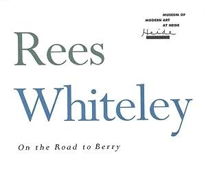 Lloyd Rees, Brett Whiteley On the Road: Klepac, Lou