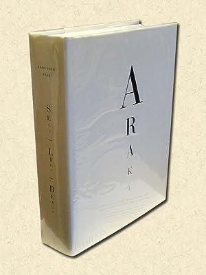 Araki Self-Life-Death: Nobuyoshi Araki (contributions