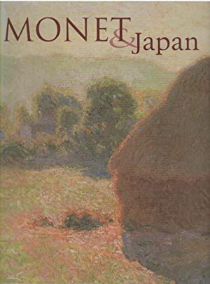 Monet & Japan: Green, Pauline (ed.)