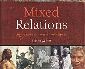 Mixed Relations - signed by the author: Ganter, Regina