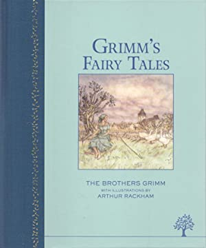 Grimm's Fairy Tales: Brothers Grimm (Arthur