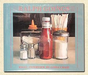 Ralph Goings: Chase, Linda (ed.)