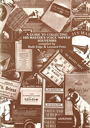 A Guide to Collecting His Master's Voice: Edge, Ruth, &