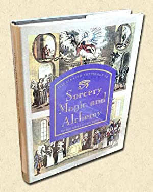 Illustrated Anthology of Sorcery, Magic and Alchemy: Givry, Emile Grillot