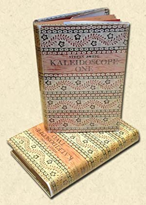 Kaleidoscope One and Two - Two Volumes: Zweig, Stefan