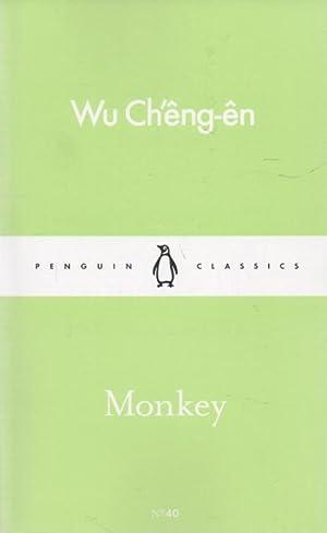 Monkey Penguin Pocket Classics No.40: Wu Ch'eng-en (Arthur