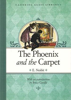 The Phoenix and the Carpet: Nesbit, E