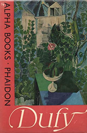 Raoul Dufy Paintings and Watercolours: ben Sussan, Rene