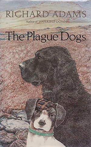 The Plague Dogs: Adams, Richard (A.