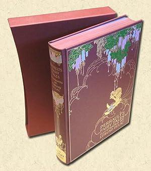 The Fairy Tales of Charles Perrault -: Perrault, Charles &