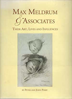 Max Meldrum & Associates Their Art, Lives: Perry, Peter and
