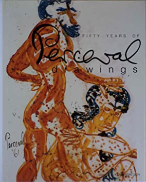 Fifty Years of Perceval Drawings: McGregor, Ken [John