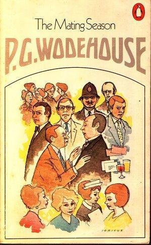 THE MATING SEASON: P.C. Wodehouse