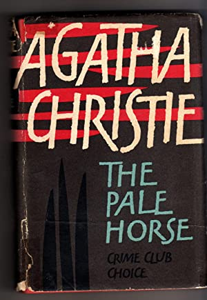 The Pale Horse: Christie, Agatha