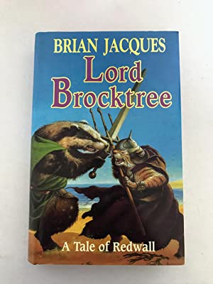 Lord Brocktree (A Tale of Redwall)