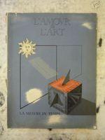 L'Amovr de L'Art [Magazines]: Editor