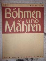 B?hmen und M?hren [Magazines]: Editor