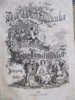 Die Gartenlaube - Illustrirtes Familienblatt [Magazines]: Editor