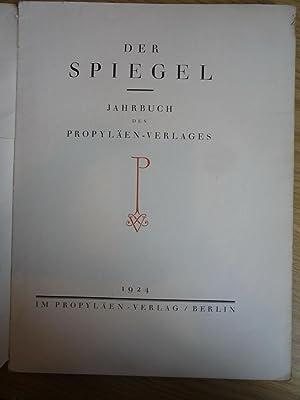 Der Spiegel [Magazines]: Editor