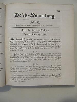 Gesetzsammlung [Magazines]: Editor