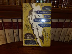 The Loneliness of the Long Distance Runner: Sillitoe Alan