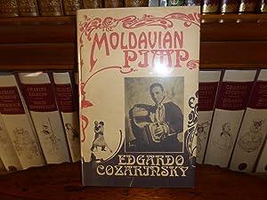 The Moldavian Pimp: MINT FIRST EDITION: Cozarinsky, Edgardo