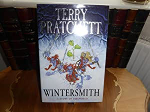 Wintersmith: A Discworld Novel: VERY FINE DOUBLE: Pratchett, Sir Terry