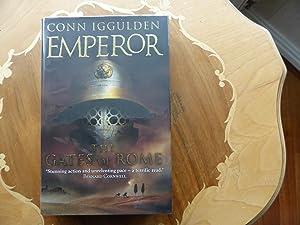 The Gates of Rome (Emperor Series, Book: Iggulden, Conn