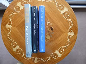 Regeneration Complete Trilogy: Regeneration: The Eye In: Pat Barker