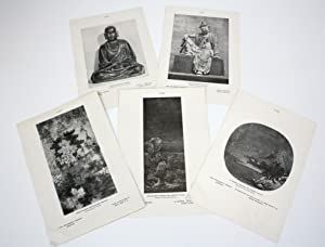 Early Chinese Art, The University Prints, Series O, Section II: Laurence C. S. Sickman
