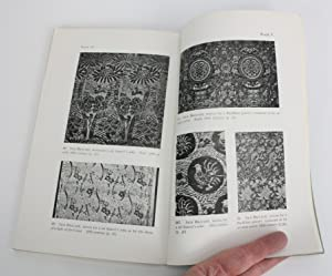 Guide to The Japanese Textiles, Part I - Textile Fabrics, W T G Henderson Collection: A D Howell ...