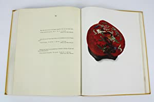 Cent Planches en couleurs D'art Chinois; Reproduisant des pieces caracteristiques de toutes ...
