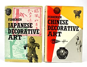 Chinese Decorative Art and Japanese Decorative Art: Martin Feddersen