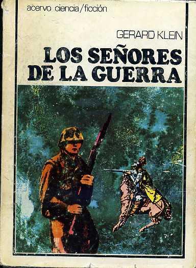 Los Senores De La Guerra Version Espanola