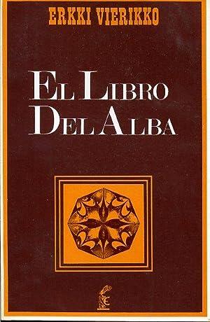 EL LIBRO DEL ALBA (AQUARIUS): ERKKI VIERIKKO