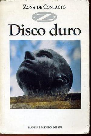 DISCO DURO. CUENTOS CON WALKMAN: ZONA DE CONTACTO