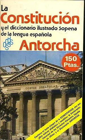 LA CONSTITUCION ESPAÑOLA DE 1978 Y EL: EQUIPO EDITORIAL