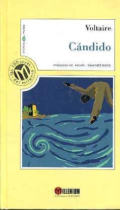CANDIDO. PROLOGO DE MIGUEL SANCHEZ-OSTIZ: VOLTAIRE