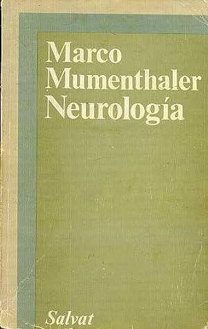 NEUROLOGIA: MARCO MUMENTHALER