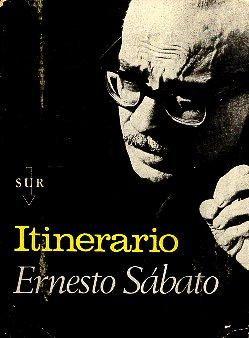 ITINERARIO: ERNESTO SABATO