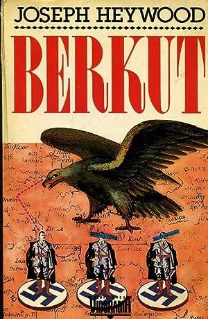 BERKUT. TRADUCCION HERNAN SABATE: JOSEPH HEYWOOD