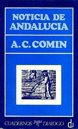 NOTICIA DE ANDALUCIA: A.C.COMIN