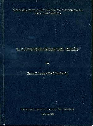 LAS CONCORDANCIAS DEL CORAN: HANNA E. KASSIS