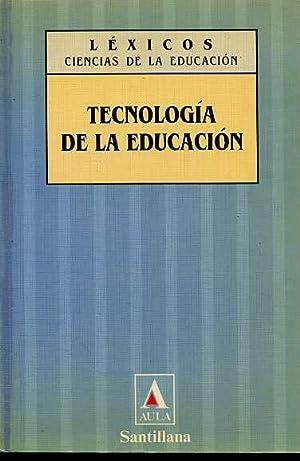 TECNOLOGIA DE LA EDUCACION: SERGIO SANCHEZ CEREZO, DIRECCION
