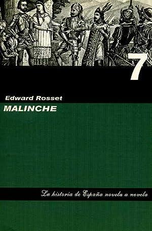 MALINCHE: EDWARD ROSSET