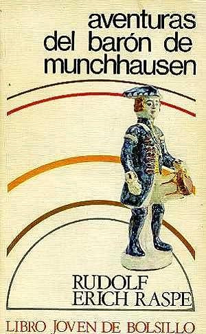 raspe - le baron de munchhausen - AbeBooks