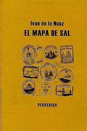 EL MAPA DE SAL, UN POSTCOMUNITA EN: IVAN DE LA